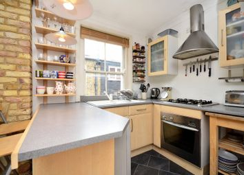 Thumbnail 2 bed flat to rent in Cavendish Road, Clapham South