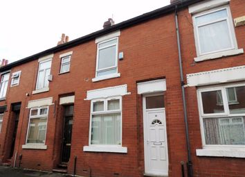 Thumbnail 2 bedroom terraced house for sale in Bakewell Street, Gorton, Manchester