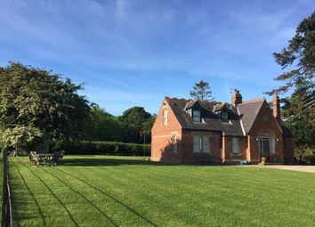 Thumbnail 4 bed detached house for sale in Ayton Firs, Great Ayton, North Yorkshire, England