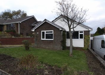 Thumbnail 3 bed detached bungalow to rent in Copperas Close, Millhouse Green, Sheffield