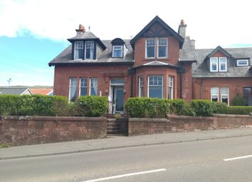 Thumbnail 7 bed detached house for sale in Irvine Road, Largs