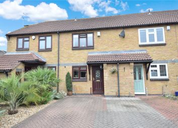 Thumbnail 2 bedroom terraced house for sale in Johnsons Way, Greenhithe, Kent