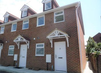 Thumbnail 3 bed end terrace house to rent in Toll Gate, Burgess Hill