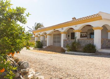 Thumbnail 3 bed detached house for sale in Cortijo Gallardos, Av. Huerta Nueva 04289 Los Gallardos Almería Spain, Spain