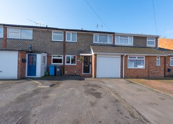 Thumbnail 3 bed terraced house for sale in Oak Farm Close, Blackwater, Camberley