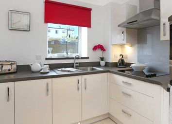 Thumbnail 1 bed flat for sale in Dene Close, Outwood Lane, Chipstead, Coulsdon