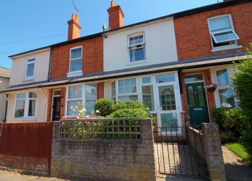 2 bed terraced house for sale in Downing Road, Tilehurst, Reading RG31