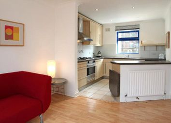 Thumbnail 1 bedroom flat to rent in Casson Street, London