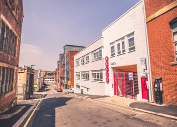 Thumbnail Studio to rent in Bailey Street, Sheffield, South Yorkshire