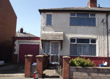 Thumbnail 2 bedroom semi-detached house to rent in Acregate Lane, Preston