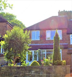 Thumbnail 2 bed semi-detached house for sale in Fieldbank Road, Macclesfield, Cheshire United Kingdom