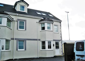 Thumbnail 2 bed flat to rent in Chegwin Court, Newquay