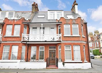 Thumbnail 4 bed end terrace house for sale in Truro Road, Ramsgate, Kent