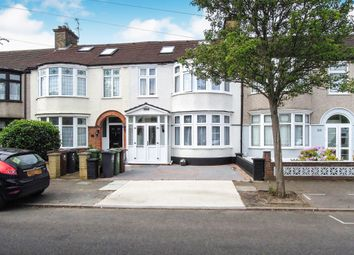 Thumbnail 4 bedroom terraced house for sale in Lyndhurst Gardens, Barking