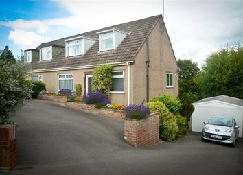 Thumbnail 3 bed semi-detached house for sale in Tower Road South, Bristol, South Gloucestershire
