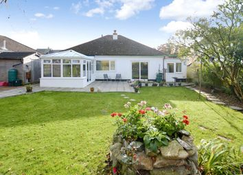 Thumbnail 3 bed detached bungalow for sale in Mile End Road, Newton Abbot, Devon