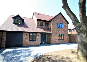 Thumbnail 4 bed detached house for sale in Eldon Grove, Hartlepool