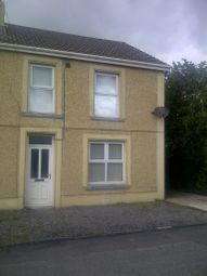 Thumbnail 2 bed semi-detached house to rent in Maerdy Road, Betws, Ammanford