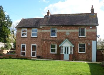 Thumbnail 4 bed detached house to rent in Dodsley Lane, Easebourne, Midhurst