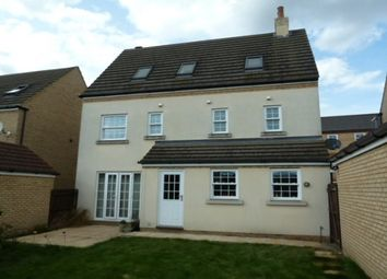 Thumbnail 5 bedroom property to rent in Stour Green, Ely