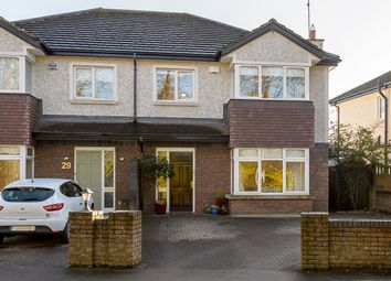Thumbnail 4 bed semi-detached house for sale in 28 Parkwood, Roschoill, Drogheda, Louth