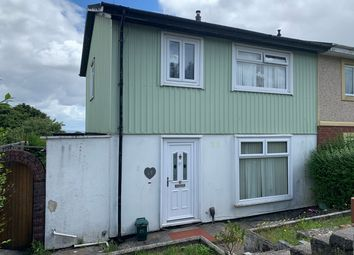 3 bed semi-detached house for sale in Heol Trefor, Penlan, Swansea SA5