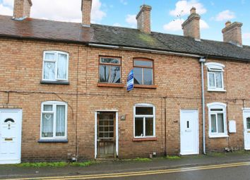 Thumbnail 1 bed cottage for sale in Station Road, Madeley, Telford