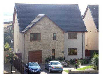 Thumbnail 4 bed detached house for sale in 19 Burntisland Road, Kinghorn
