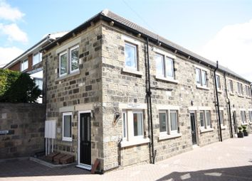 2 bed flat to rent in Park House Mews, Broadway, Horsforth LS18