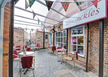 Thumbnail Restaurant/cafe for sale in Aldwinckles Yard, Market Harborough