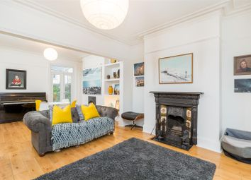 Thumbnail 3 bed semi-detached house for sale in St. Leonards Road, Hove
