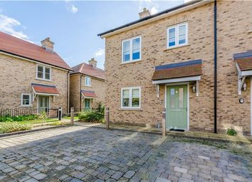 Thumbnail 2 bedroom property for sale in Old School Court, Great Shelford, Cambridge