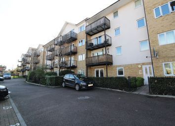 Thumbnail 1 bed flat for sale in Sharps Court, Hitchin