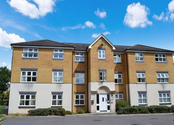 Thumbnail 2 bed flat for sale in Martingale Chase, Newbury