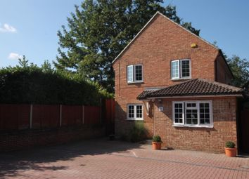 Thumbnail 5 bed detached house for sale in Conway Drive, Farnborough