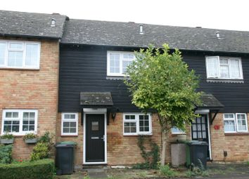 Thumbnail 2 bed terraced house to rent in Middle Lane, Epsom