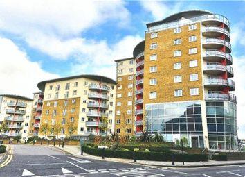 Thumbnail Flat to rent in Pancras Way, London