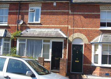 Thumbnail 2 bed terraced house to rent in Park Road, Henley On Thames