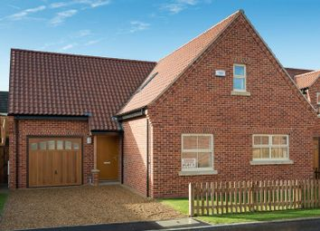 Thumbnail 3 bedroom property for sale in Brick Kiln Farm Development, Old Farm Road, Beccles
