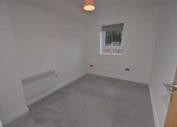 Thumbnail 1 bed flat to rent in St Lukes Court, Willerby