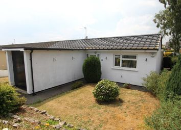 Thumbnail 2 bedroom terraced bungalow for sale in Tarrs Avenue, Kingsteignton, Newton Abbot