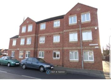 2 bed flat to rent in Mason Court, Sutton On Sea LN12