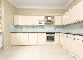 Thumbnail 4 bedroom detached house to rent in Robert Adam Street, London