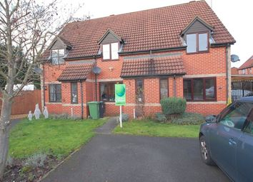 2 bed terraced house for sale in Micklebring Close, Ripley DE5