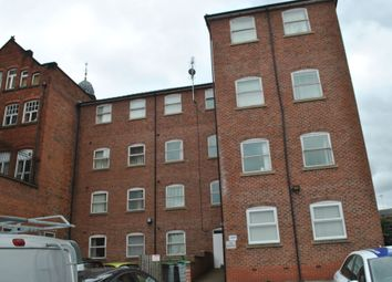 Thumbnail 2 bed flat for sale in 1-15 Broughton Road, Salford