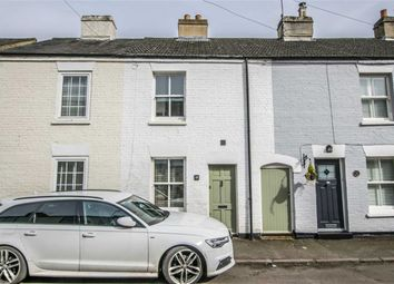 Thumbnail 2 bed terraced house for sale in Chambers Street, Hertford