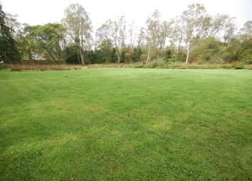 Thumbnail Land for sale in Tranwell Woods, Morpeth