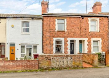 Thumbnail 2 bed terraced house to rent in Shaftesbury Road, Tilehurst, Reading, Berkshire