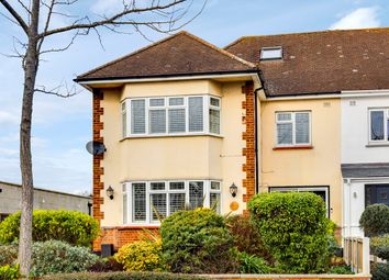 4 bed semi-detached house for sale in Elm Grove, Thorpe Bay SS1