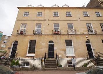 Thumbnail 1 bed flat to rent in Suffolk Place, Cheltenham